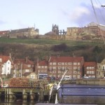 Whitby with the Grand Turk